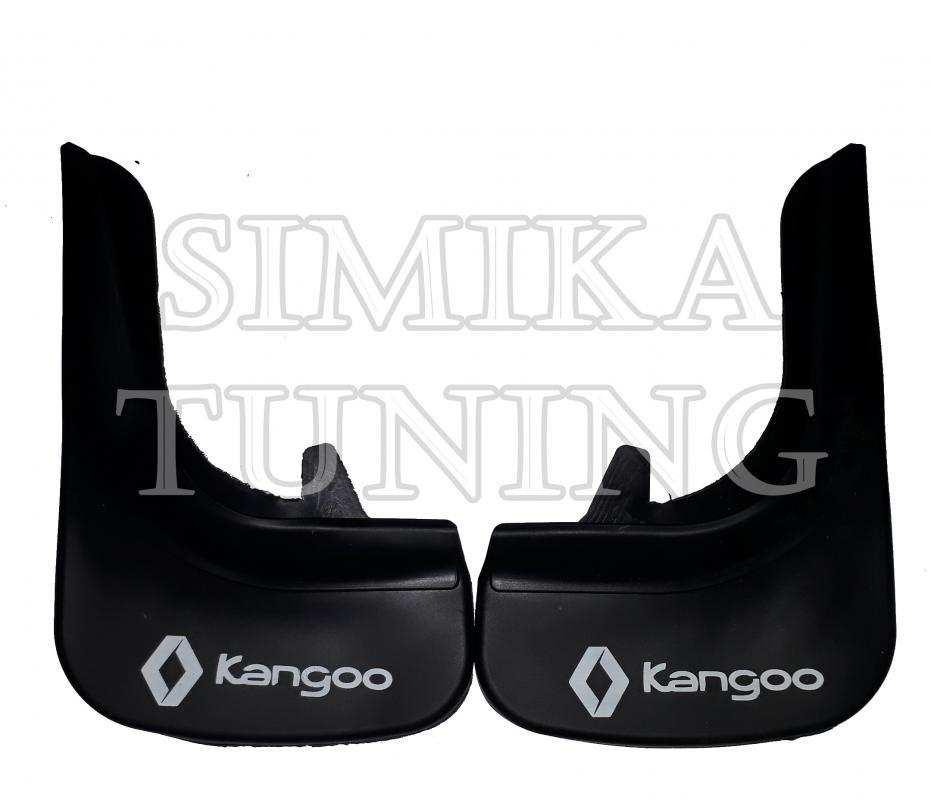 Kangoo Paçalık 2'li