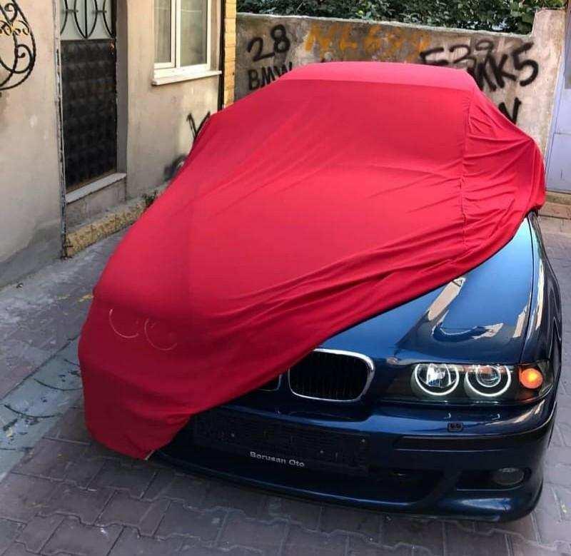 Araç Brandası PENYE PREMİUM Her taksiye Uygun,Araba Çadırı