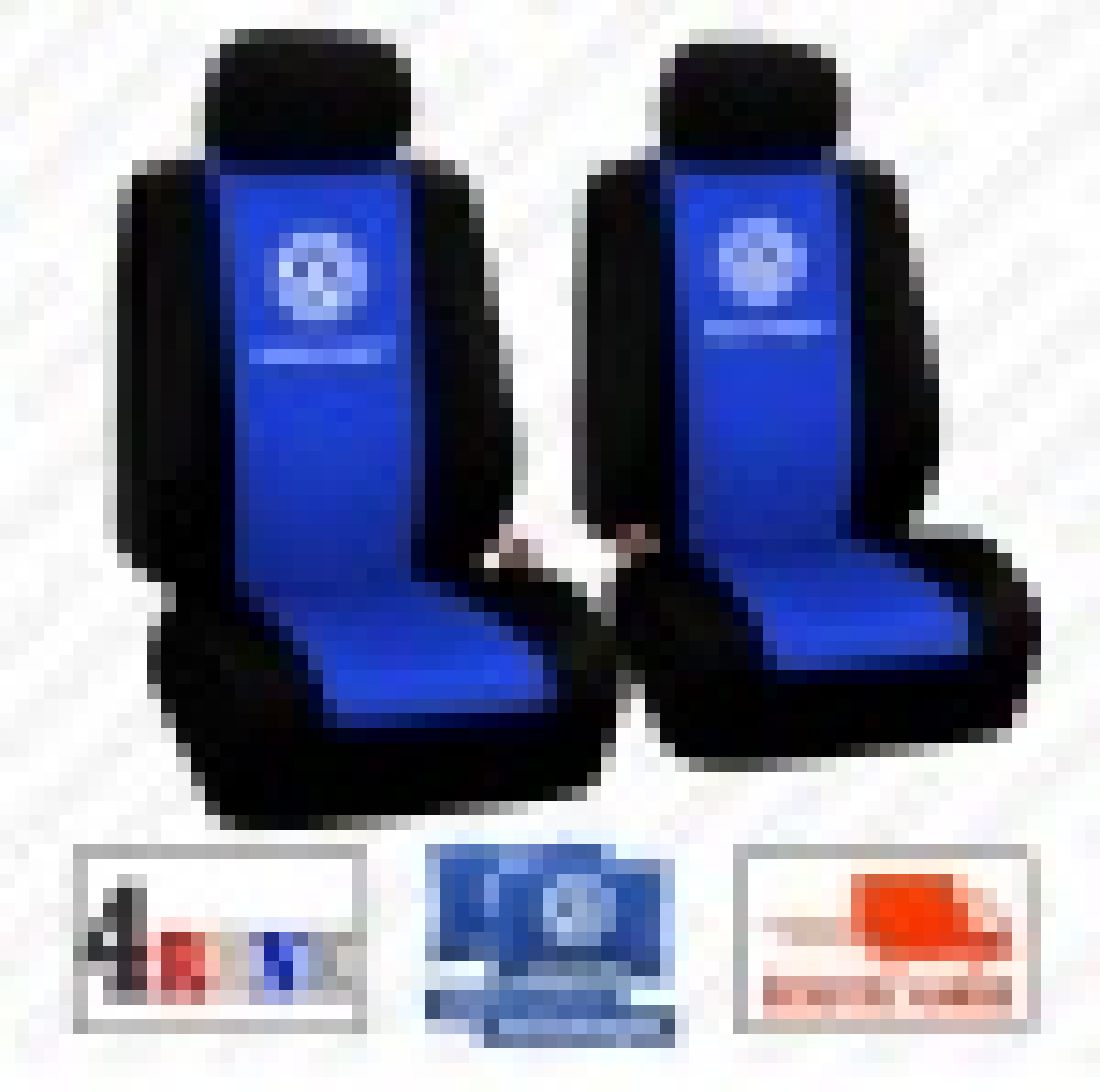 VW Oto Koltuk Kılıfı Set KUMAŞ +2 Lİ YASTIK 2 Lİ KEMER HEDİYE MODEL SEÇİNİZ TÜM ARAÇLAR