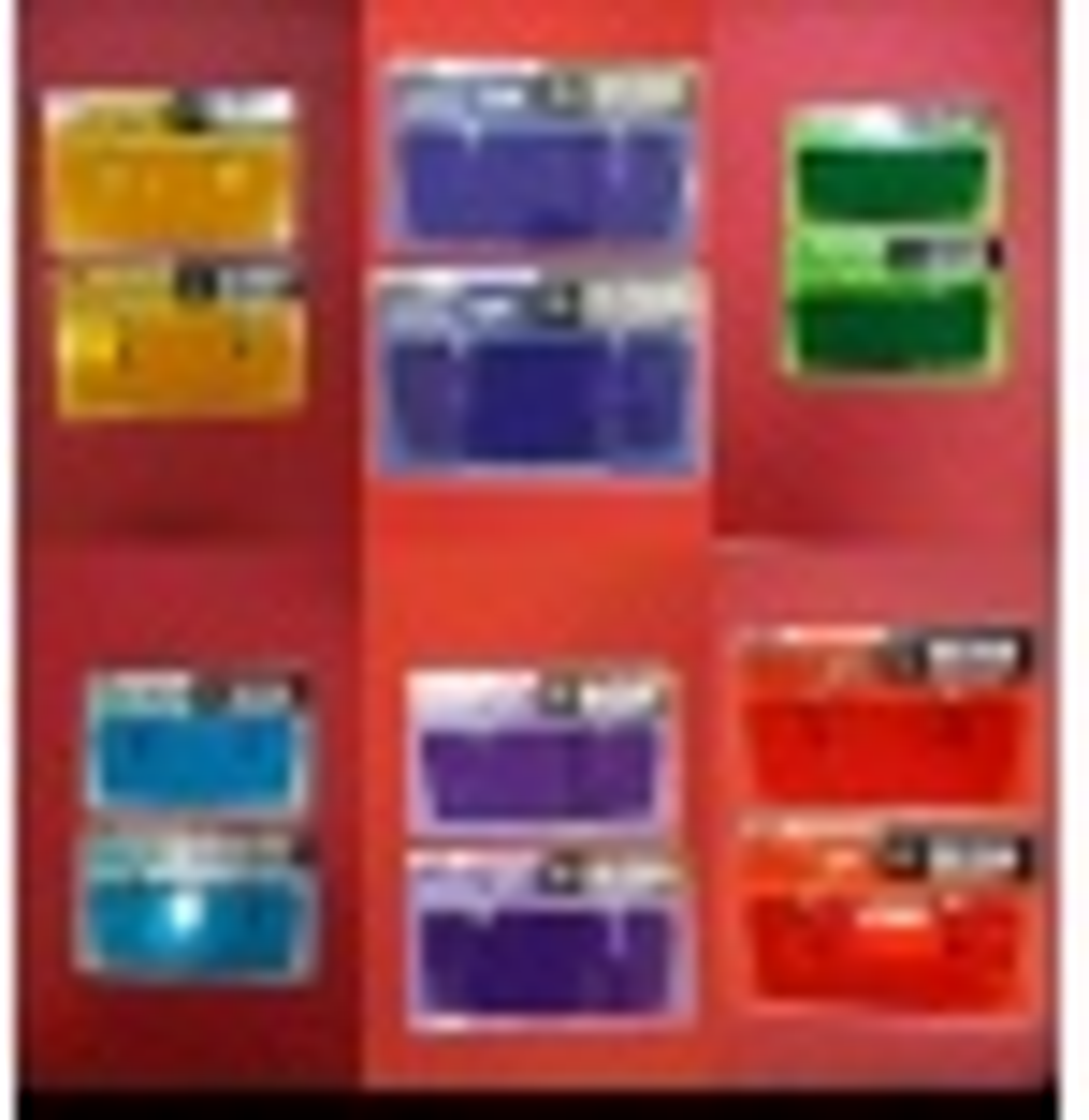 Oto Renkli Güneşlik Etiket visor visör